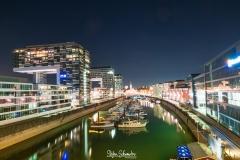 Köln - Im Zollhafen