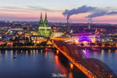 Köln - Köln Triangle