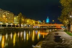 Wien - Donaukanal