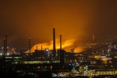 Linz - Industrie