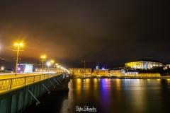 Linz - Nibelungenbrücke