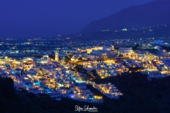Santorin - Imerovigli