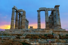 Sounio - Poseidontempel