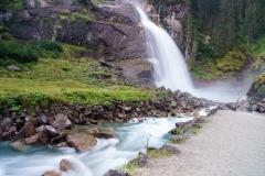 Krimml - Krimmler Wasserfälle (2018)