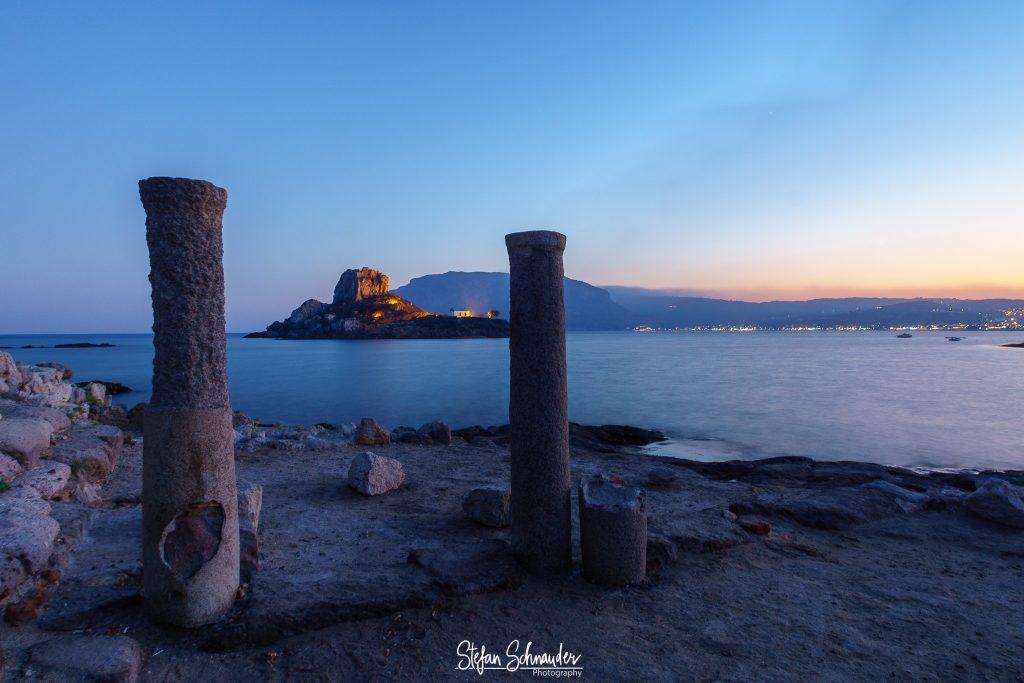 Kos - Agios Stefanos