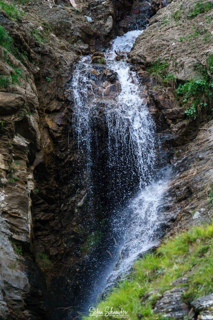 Rauris - Tal der Geier
